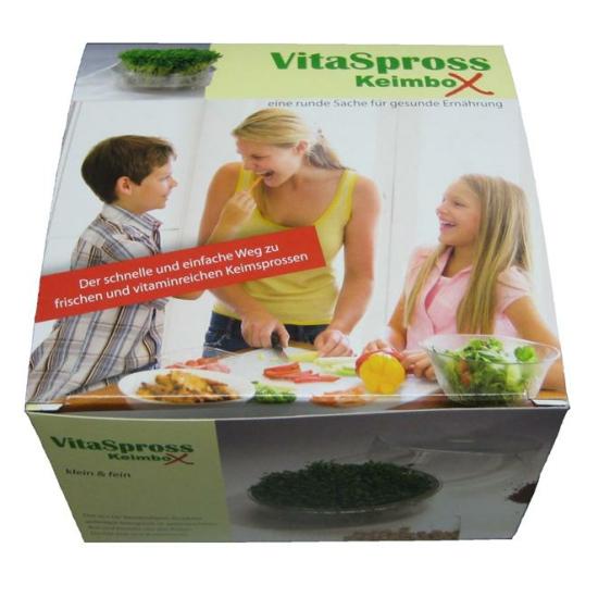 Keimsprossenbox, Vita-Spross