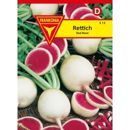 Rettich, Red Meat