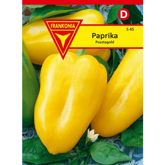Paprika, Pusztagold