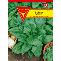 Spinat, Monnopa (GS)