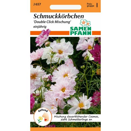 Schmuckkörbchen, Double Click Mix