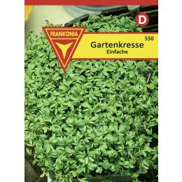 Gartenkresse Großpackung