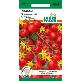 Tomate, Supersweet 100