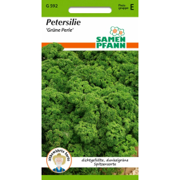 Petersilie, Grüne Perle