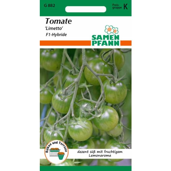 Cherry - Tomate, Limetto F1