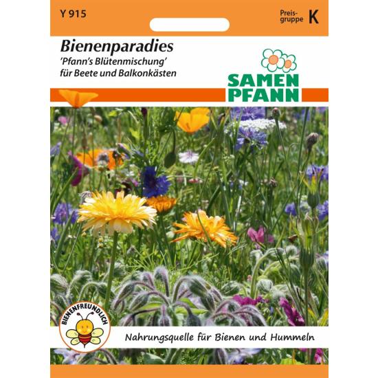 Blumenmischung, Bienenparadies