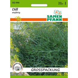 Dill Großpackung