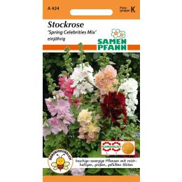 Stockrose, Spring Celebrities Mix