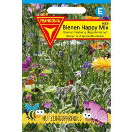 Bienen Happy Mix