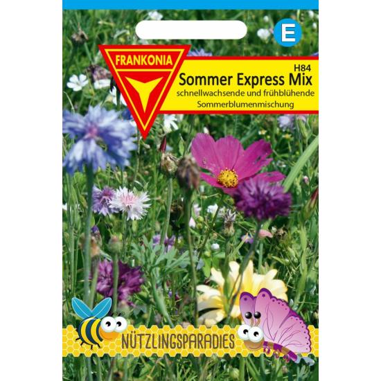 Sommer Express Mix