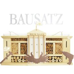 "Insektenhotel ""Weiser Palast"" Bausatz"
