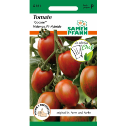 Tomate, Cookie (Melange F1)