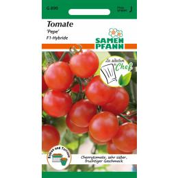 Tomate, Pepe F1 (Cherry-Tomate)