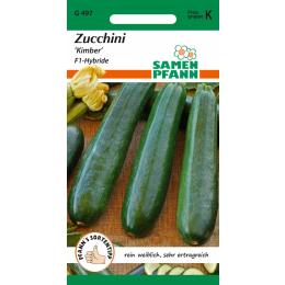 Zucchini, Kimber F1